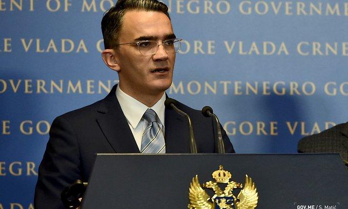 Leposavić: Mojim razrješenjem neće pasti Vlada, već pojedinačne maske