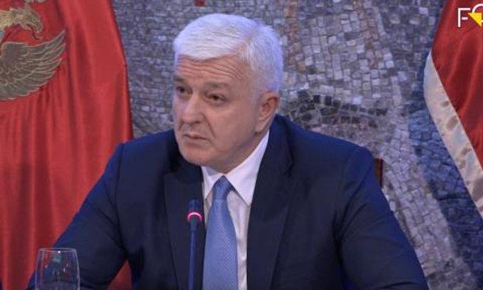 Marković: Ova Vlada je suštinski već pala