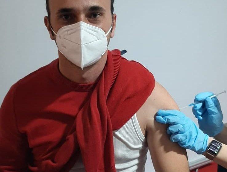 Dabović pozvao građane da se vakcinišu