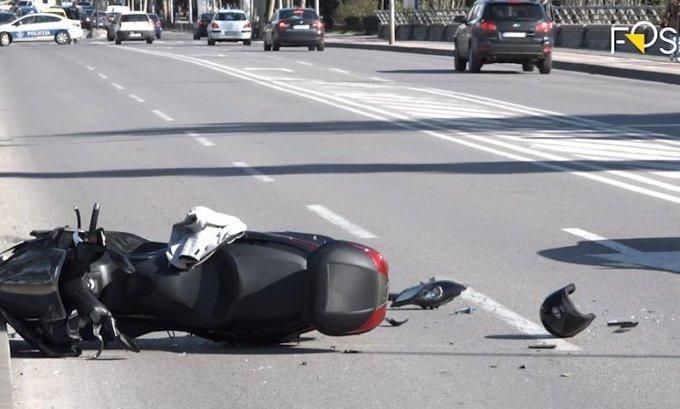 Policija upozorava: Samo tokom aprila u saobraćajnim nesrećama poginulo šestoro