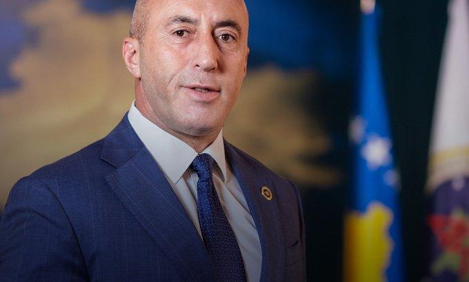 Haradinaj podržao Đeljošaja: Linčuju čovjeka jer diže glas za svoje građane