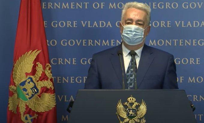 Premijer o incidentu u Bogetićima: U vozilu se nalazila moja ćerka, neću vam oprostiti njene suze