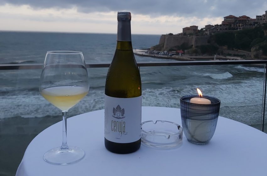 Firma Delektus prezentovala vina iz Albanije
