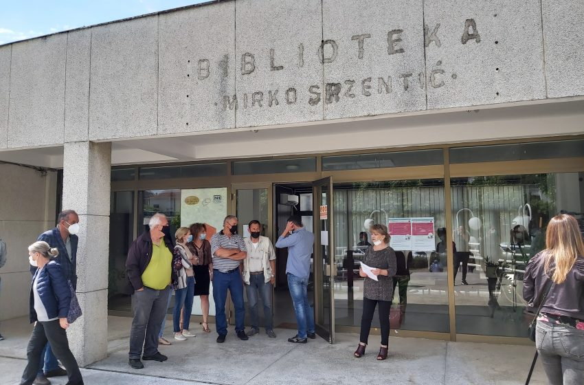 Radnici Centra za kulturu stupaju sjutra u štrajk, ukoliko Opština nastavi da ih ignoriše