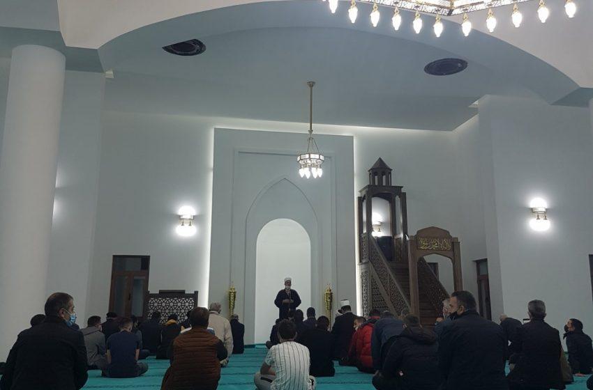 Neradni dani povodom Ramazanskog bajrama 13, 14. i 15. maj