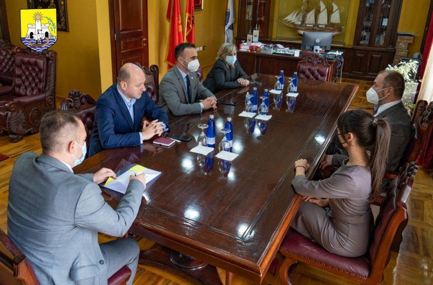 Dabović se sastao sa ministrom poljoprivrede