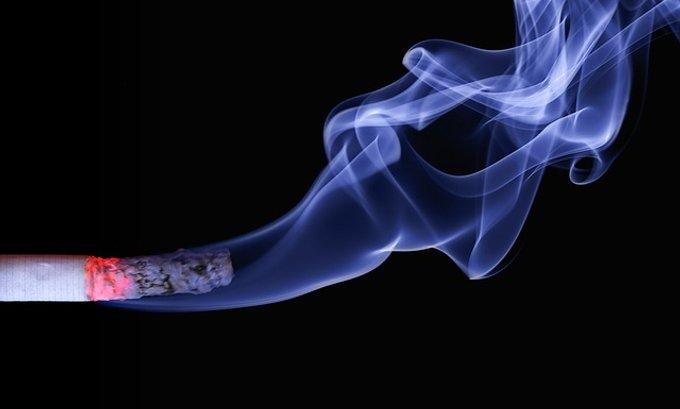 Gotovo svaki treći pušač u Crnoj Gori konzumira više od 20 cigareta dnevno