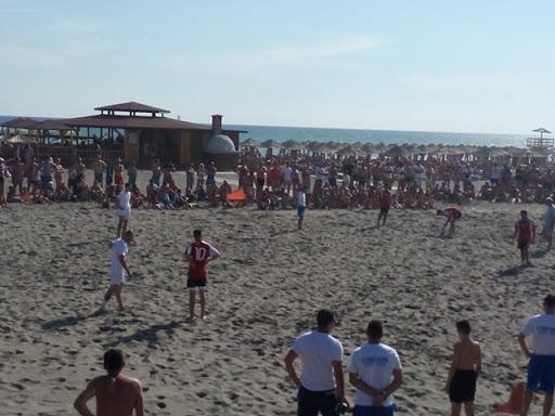"""Danas počinje """"Montenegro Pro Beach Soccer – Ulcinj 2021"""""""