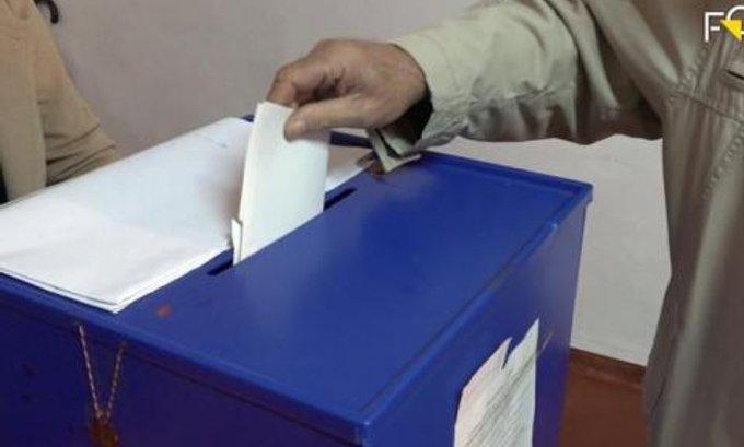 OEBS daje mišljenje o izbornim zakonima