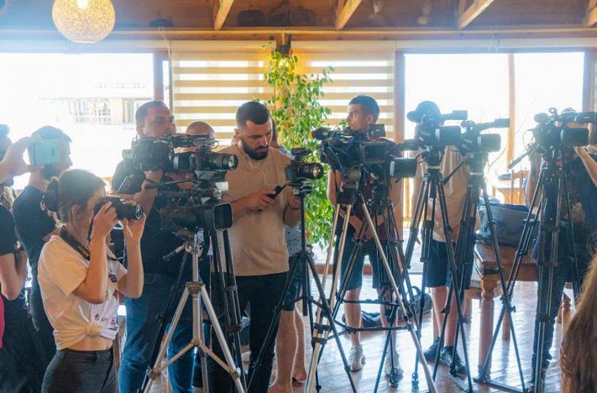 Posjeta novinara iz regiona korisna za Ulcinj