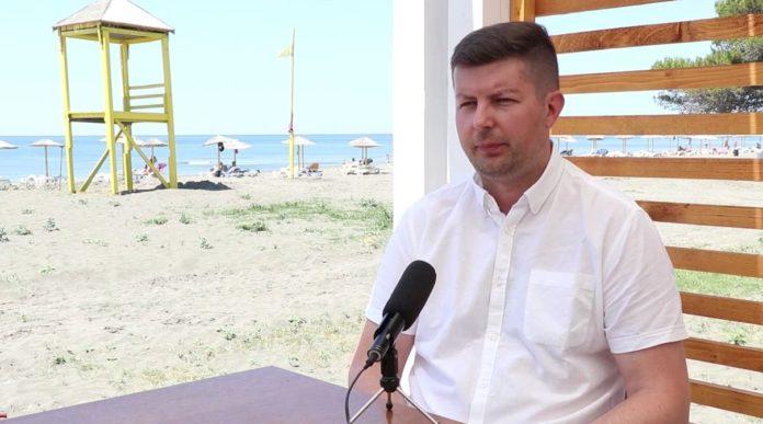 Đakonović: Broj gostiju na Ulcinjskoj rivijeri uliva nadu za solidnu sezonu