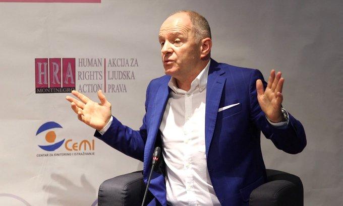 Begović: Nema poziva iz Vlade, advokati spremni za pregovore