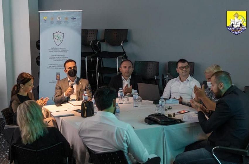 IPA projekti u Ulcinju: 220 hiljada eura za Stari grad i Šas, 50 hiljada za podzemne kontejnere