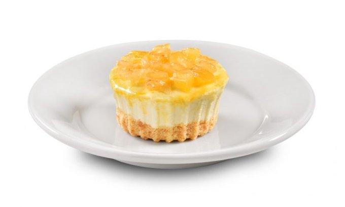 Ananas čizkejk