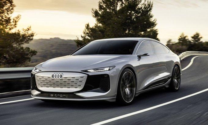Audi prestaje da proizvodi automobile na dizel i benzin 2026. godine