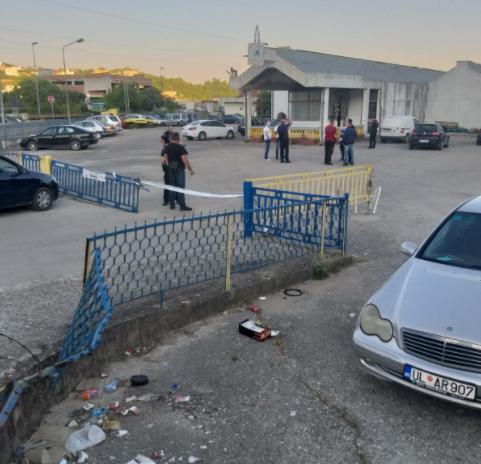 Đurišićevo beživotno tijelo pronašli gosti lokala AMD Ulcinj