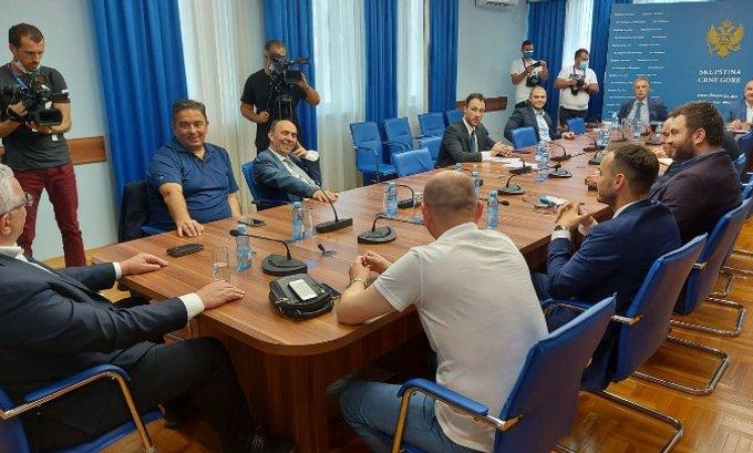 Novi koalicioni sporazum ako dođe do dogovora