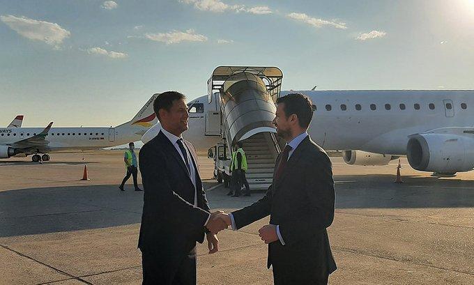 Milatović: Vlada ispunila obećanje da će Air Montenegro poletjeti prije glavne turističke sezone