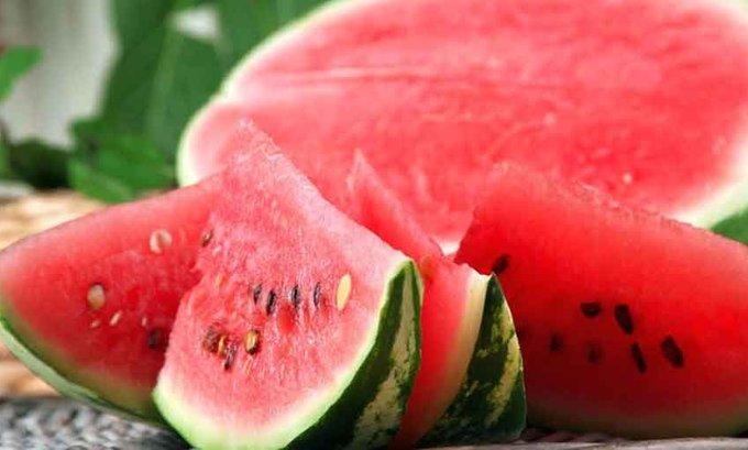 Brojni benefiti konzumiranja lubenice po zdravlje