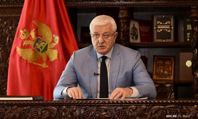 Marković: Pad Vlade je samo pitanje vremena