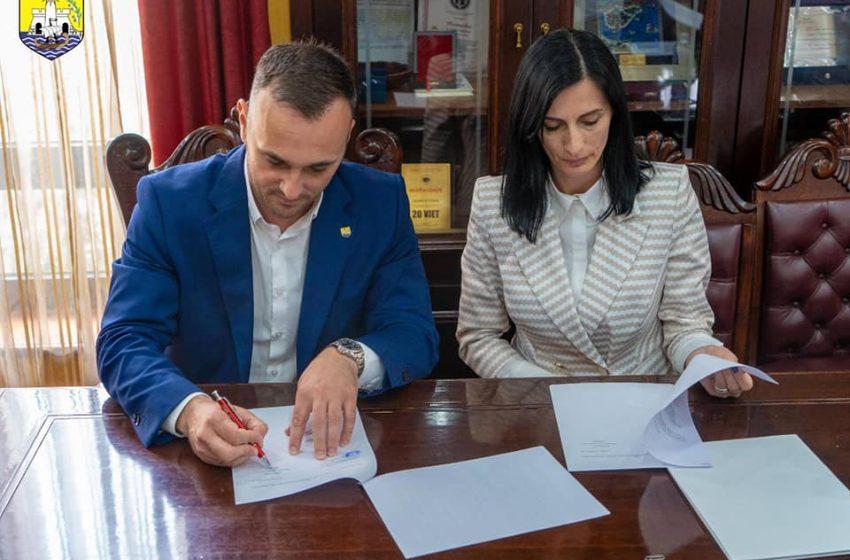 Potpisan memorandum o saradnji između opštine Ulcinj i  Arhitektonskog fakulteta