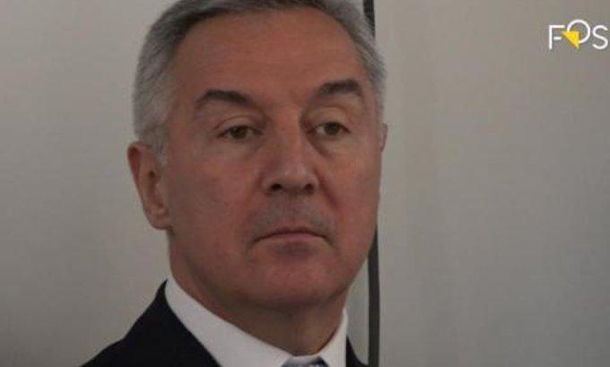 Đukanović na Samitu zemalja učesnica SEECP