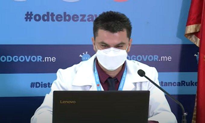 Galić: Vakcine u određenoj mjeri štite i od indijskog soja; Gavranović: Ako nemate antitijela ne znači da vakcinacija nije uspješna