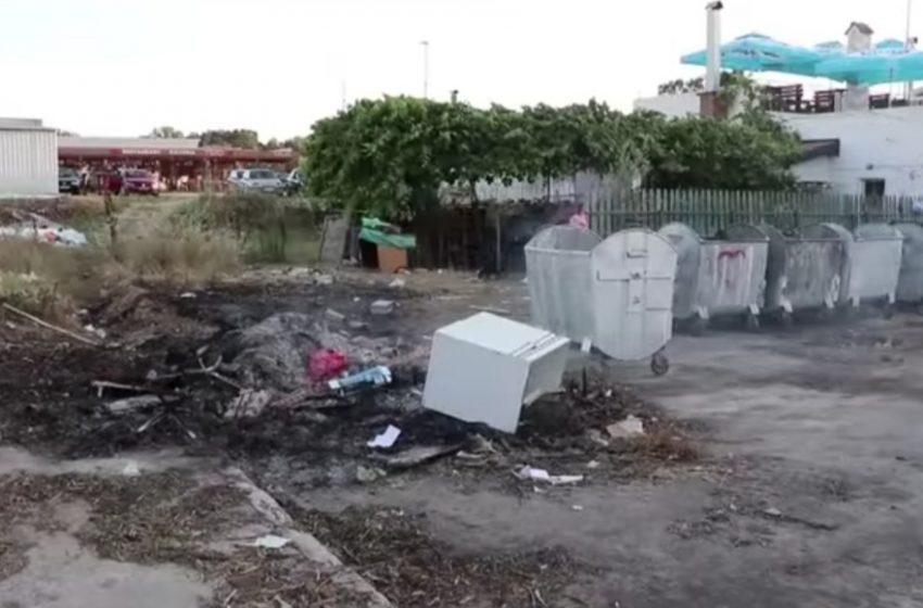 Štojani očajni, traže da se pod hitno riješi problem smeća u centru naselja