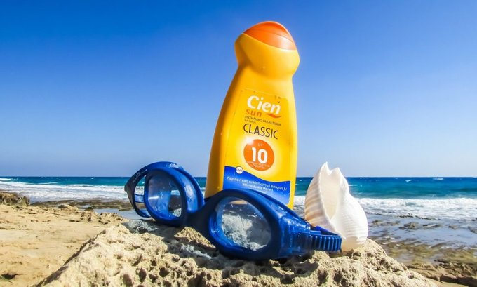 Najčešće greške koje pravimo pri upotrebi krema za sunčanje