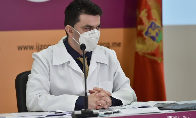Galić: Građani da se vakcinišu i budu spremni za jesen
