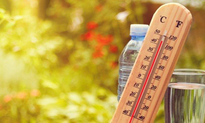 Novi talas tropskih vrućina, danas do 39 stepeni