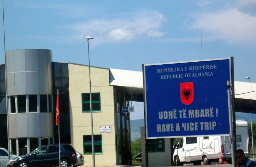 Nove mjere za ulazak u Albaniju