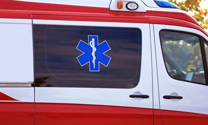Ekipe Hitne pomoći juče obavile 718 pregleda, od toga 82 u Ulcinju