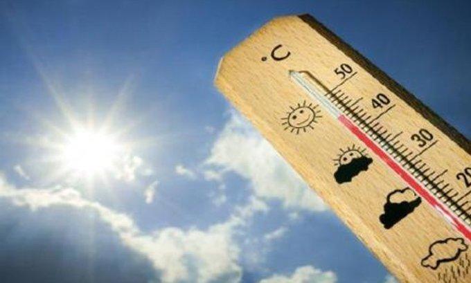 Jul 2021. godine bio najtopliji mjesec u istoriji