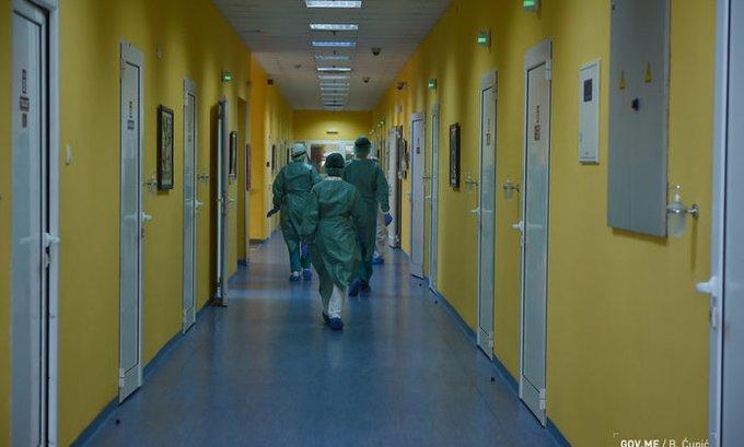Životno ugroženo 15 kovid pacijenata