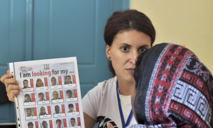 Međunarodni dan nestalih osoba – 30. avgust