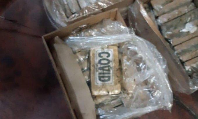 Policija u Crnoj Gori zaplijenila 1,6 tona kokaina
