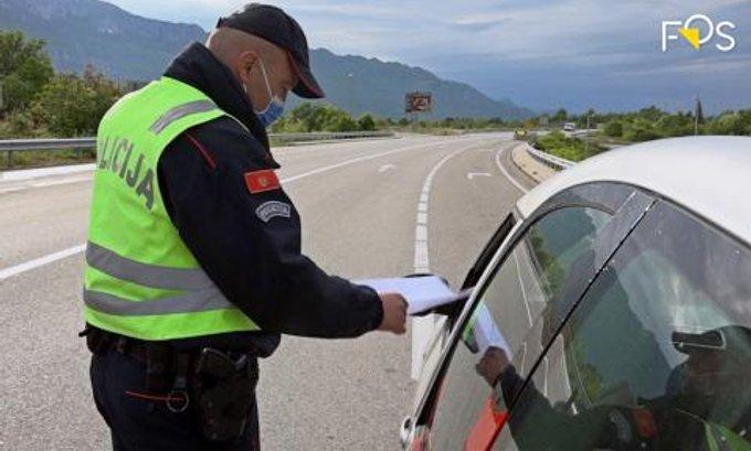 Zbog kršenja saobraćajnih propisa 51 vozač lišen slobode
