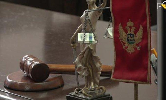 Sudije mlađe od 67 godina mogu nastaviti da rade, ali ne kao sudije