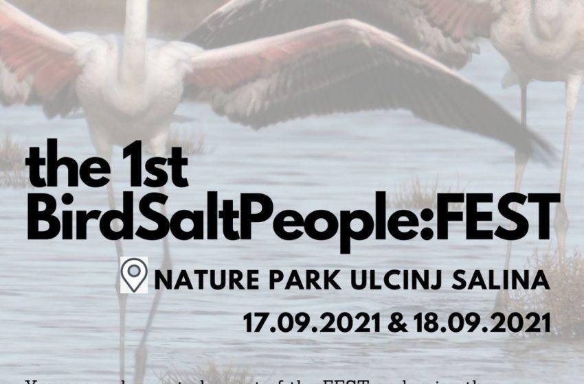 Ptice, so, ljudi na Solani 17. i 18. septembra