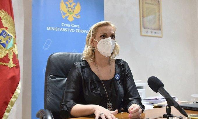 Borovinić Bojović: Cijene ljekova biće niže, lista će biti dodatno proširena