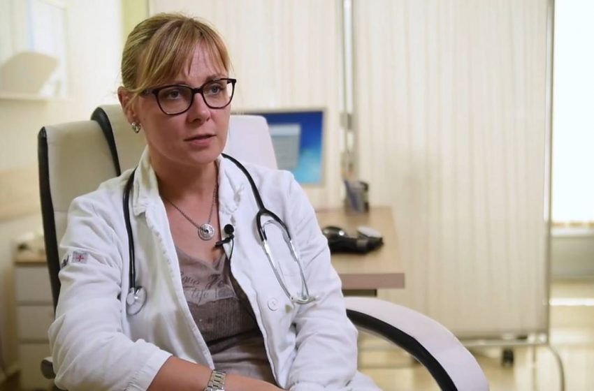 dr Knežević: Reumatoidni artritis učestaliji kod žena