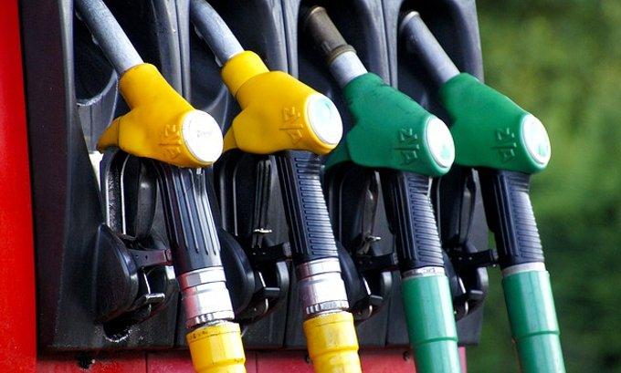 Od danas skuplje sve vrste goriva