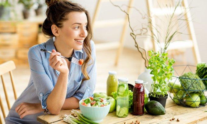 Zdrava ishrana vas može zaštititi od COVID-19