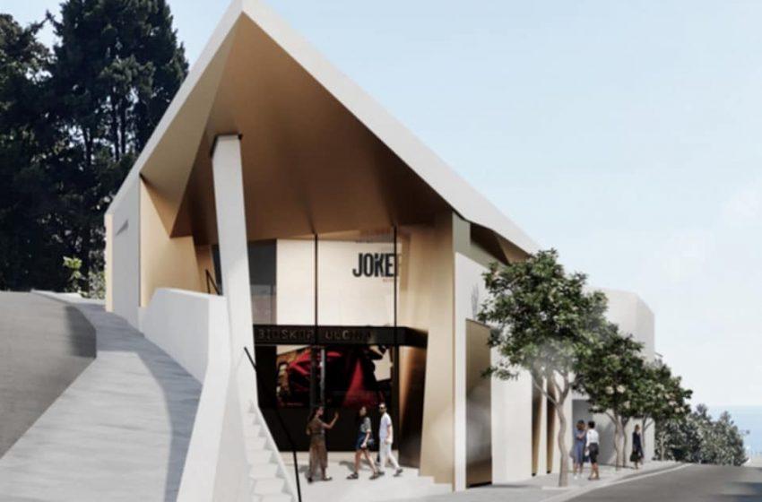 Počinje rekonstrukcija Kino sale vrijedna 1,3 miliona eura