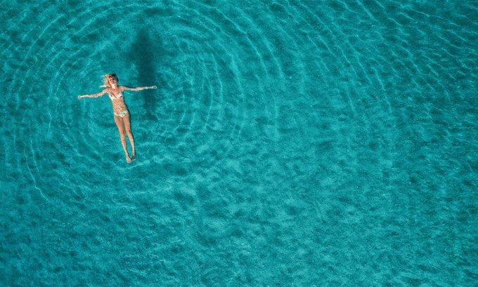 Morska voda kvalitetna i bezbjedna za kupanje