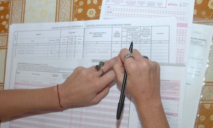 Konsultacije o popisu prema nacionalnim i evropskim standardima