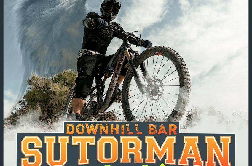 """Barani nastavljaju sa promocijom grada u postsezoni- velika downhill mountain bike trka """"Sutorman 2021"""""""