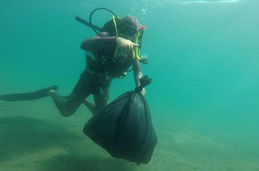 U moru i na kopnu najviše plastičnog otpada