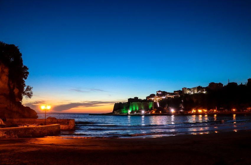 U oktobru u Ulcinju odmara 2.102 turista